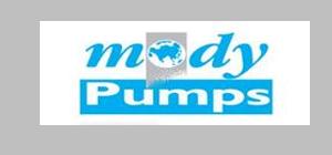 Mady Pumps